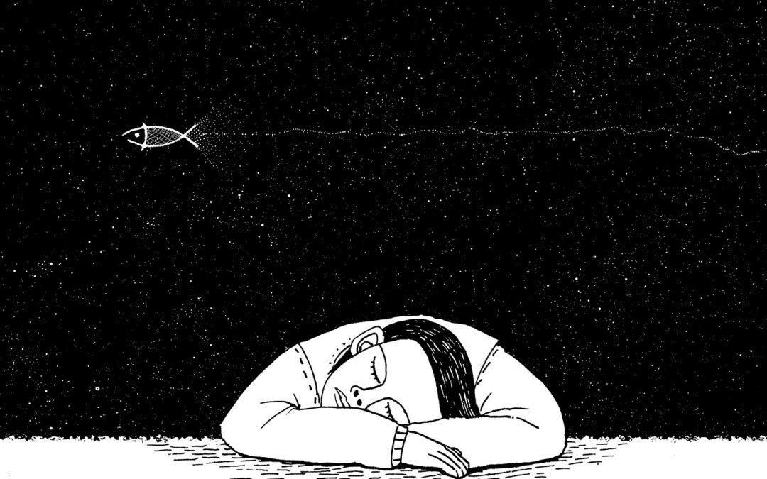 How to Make Sleep Your Friend